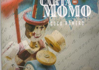 carta de momo